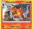 Torracat (Sol y Luna TCG)