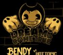 Hot Topic merchandise