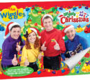 A Wiggly Christmas Mega Activity Pad