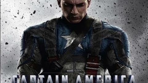 CAPTAIN AMERICA - THE FIRST AVENGER Trailer deutsch german HD