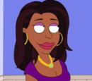 Ezekielfan22/Janet Tubbs (The Cleveland Show)