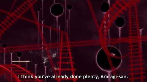 Owarimonogatari Season 2 CM (English Subtitles)