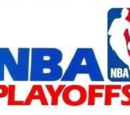 The NBA Playoffs