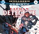 Detective Comics Vol.1 961