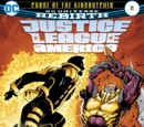 Justice League of America Vol.5 11