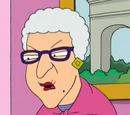 Ezekielfan22/Pearl Burton (Family Guy)