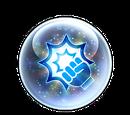 Large Anima Orb: Bash