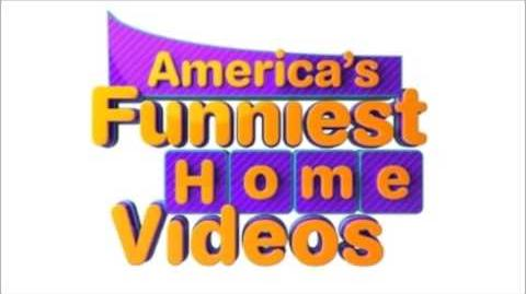 America's Funniest Videos 2015 Theme