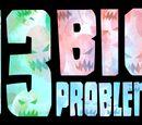13 Grandes Problemas