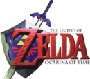 The Legend of Zelda: Ocarina of Time (NCM)
