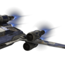 U-Wing Starfighter/Support Craft