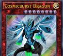 Cosmicburst Dragon