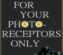 For Your Photoreceptors Only