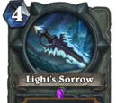 Light's Sorrow