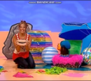 Hi-5 USA Series 1, Episode 34 (Daydreams)