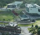 Centro de los Nuevos Vengadores