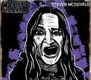 Steven McDonald (EP)