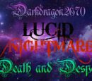 Lucid Nightmare: Death and Despair
