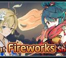 """""""The Great Fireworks Showdown"""""""