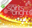 Making Spirits Bright: 2014 Christmas Charity Collection