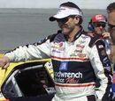 2001 Daytona 500 (Dale Earnhardt Survives)