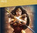 Mythic Wonder Woman