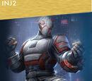 Marksman Deadshot
