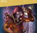 Horrific Scarecrow