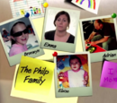 Philp Family