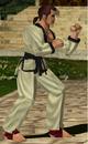 Tekken2 Baek P1 Outfit.png