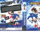 Sonic X Collection 01