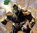 Deviant Skrulls