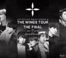 BTS Live Trilogy Episode III: The Wings Tour