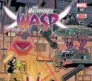 Unstoppable Wasp Vol 1 8