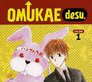 Omukae Desu Vol 1 1