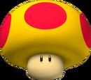 HammerBro101/Top 10 WORST Mario Kart Items!