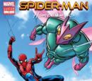 Spider-Man Homecoming: Fight or Flight