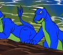 Megavolt Monster