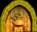 Locais de Wrinkly Kong