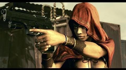 Resident Evil: The Mercenaries 3D promotions