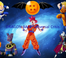 Dragon Ball Universal Crisis