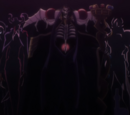 Gremio Ainz Ooal Gown
