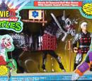 Castle Guard action figures