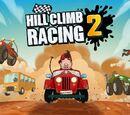 Черновик/Hill Climb Racing 2