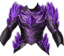 Crystal Infusion Body