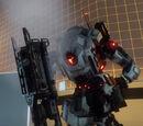 Mortar Titan