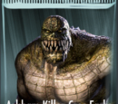 Arkham Killer Croc Early Access Bundle