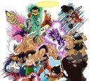 Saga Dragon Ball Kai