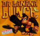 Da Banana Bunch: The Original Donkey Kong 64 Soundtrack