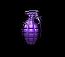 MK2 Grenade-Purple